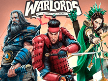 Играть онлайн в Warlords - Crystals Of Power в интернете